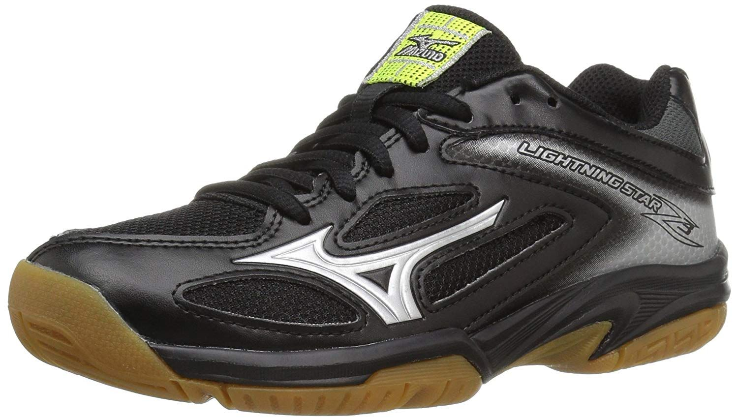 Mizuno Kids Lightning Star Z3 Junior Youth Volleyball Shoes You Can Find More Details By Visiting Th With Images Volleyball Shoes Kids Athletic Shoes Youth Volleyball