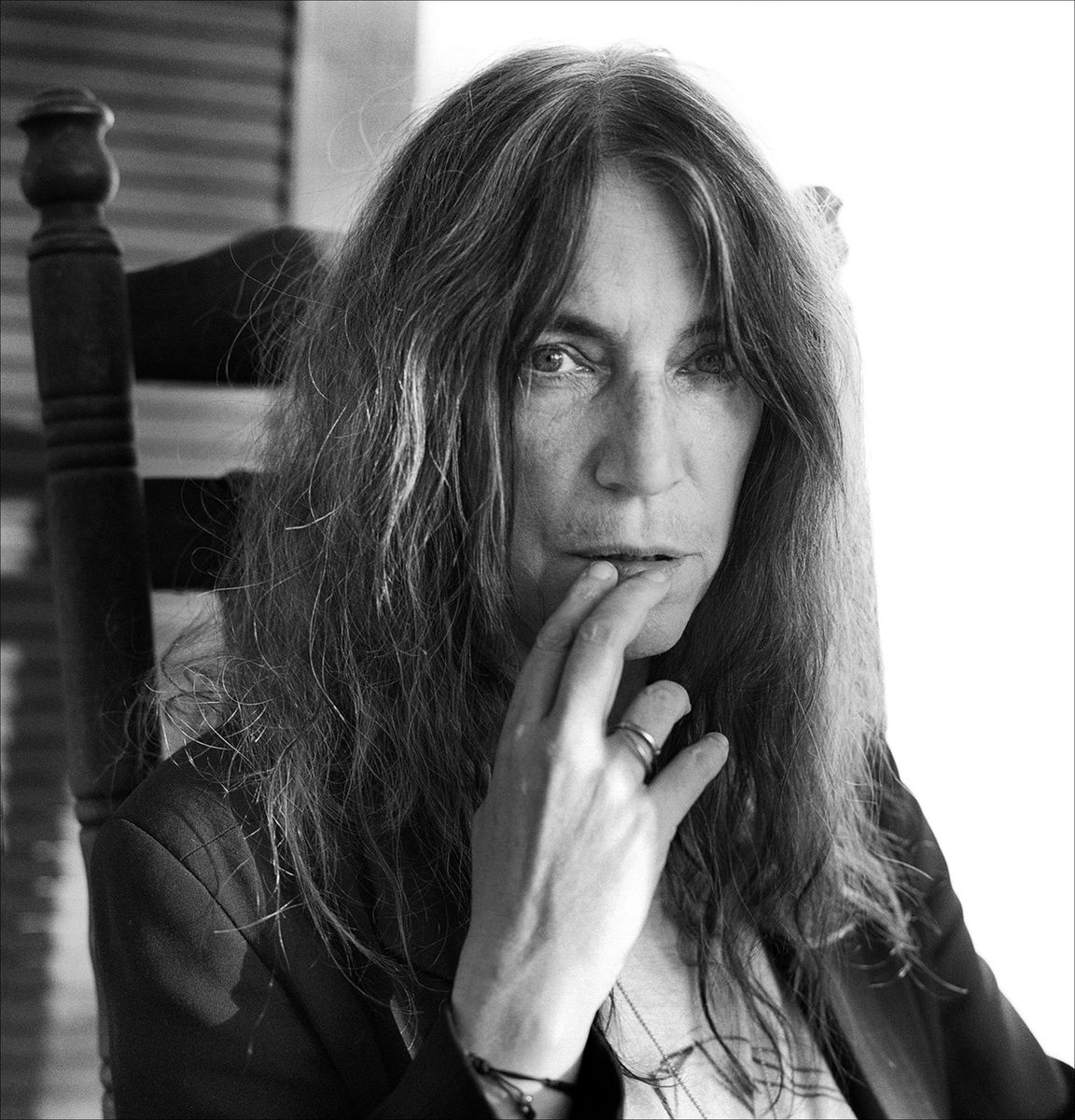 patti smith last fm