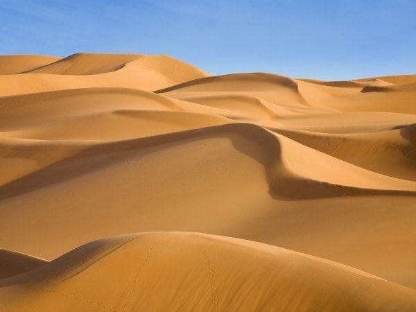 Sand Dunes And Ripples Dune Sand Sand Dunes