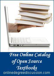 free college textbooks free