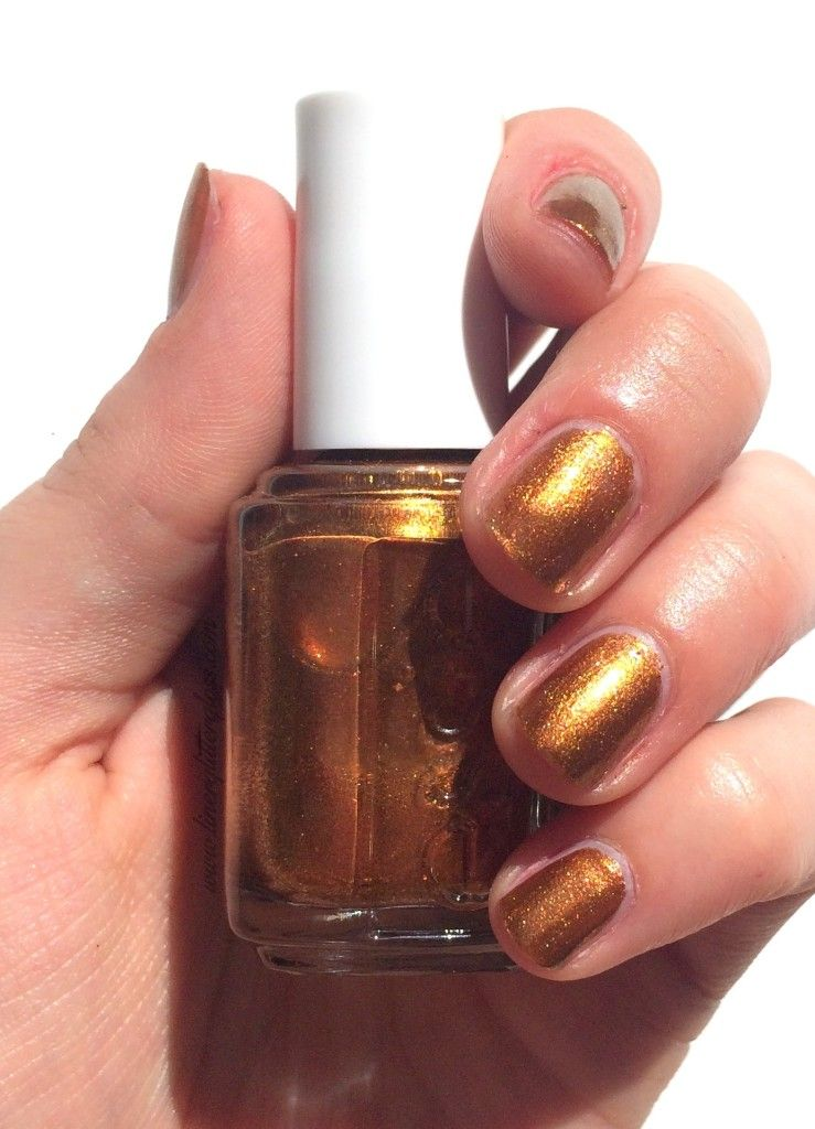 Essie Fall 2015 Collection Review & Swatches | Swatch, Nail envy and ...