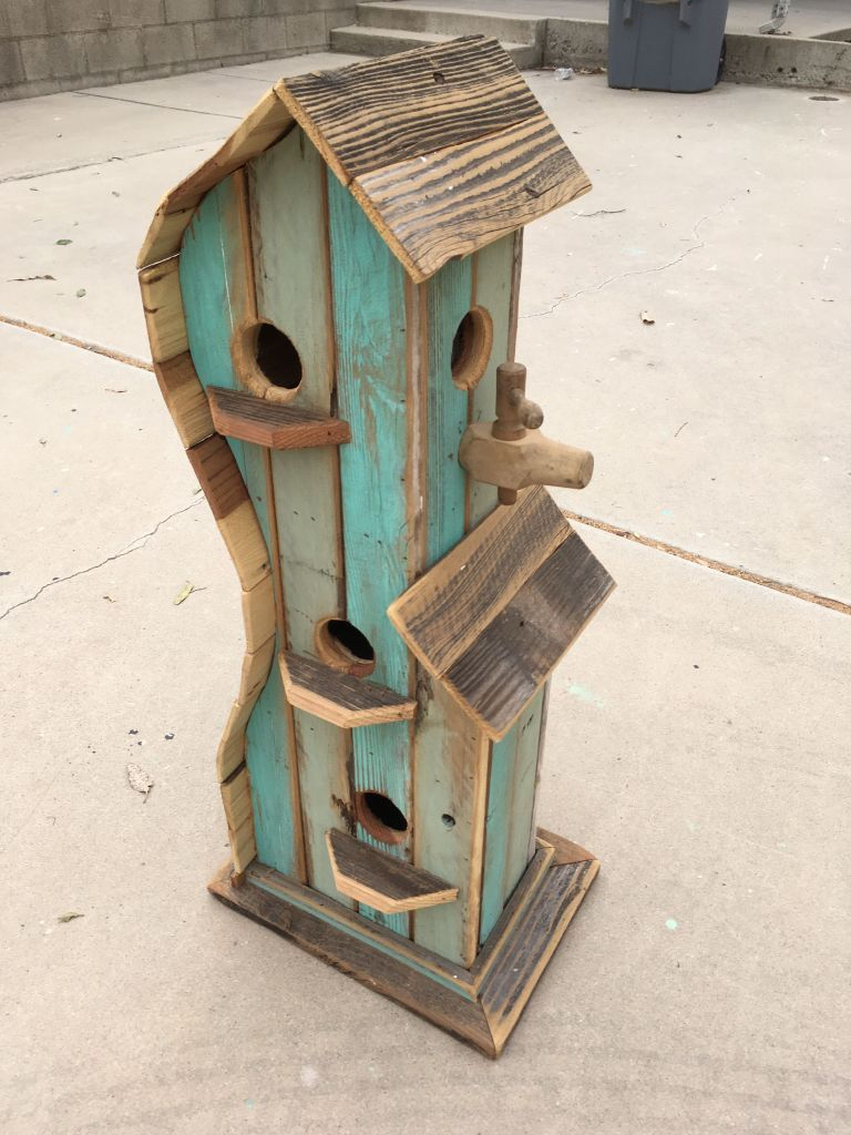 31 Free Birdhouse Plans You Can Build Right Now Meowlogy Decorative Bird Houses Bird House Plans Free Bird Houses