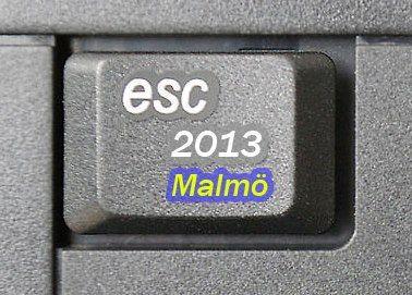 esc 2013 in Sweden