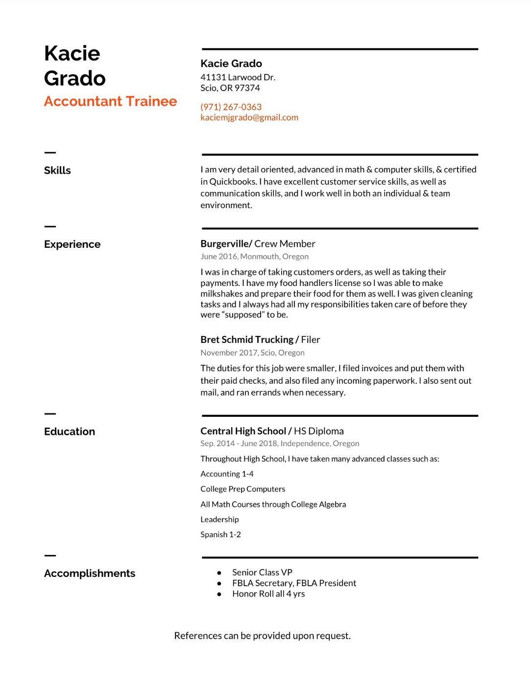 Resume Communication Skills Getting Things Done Computer Skills [ 1411 x 1084 Pixel ]