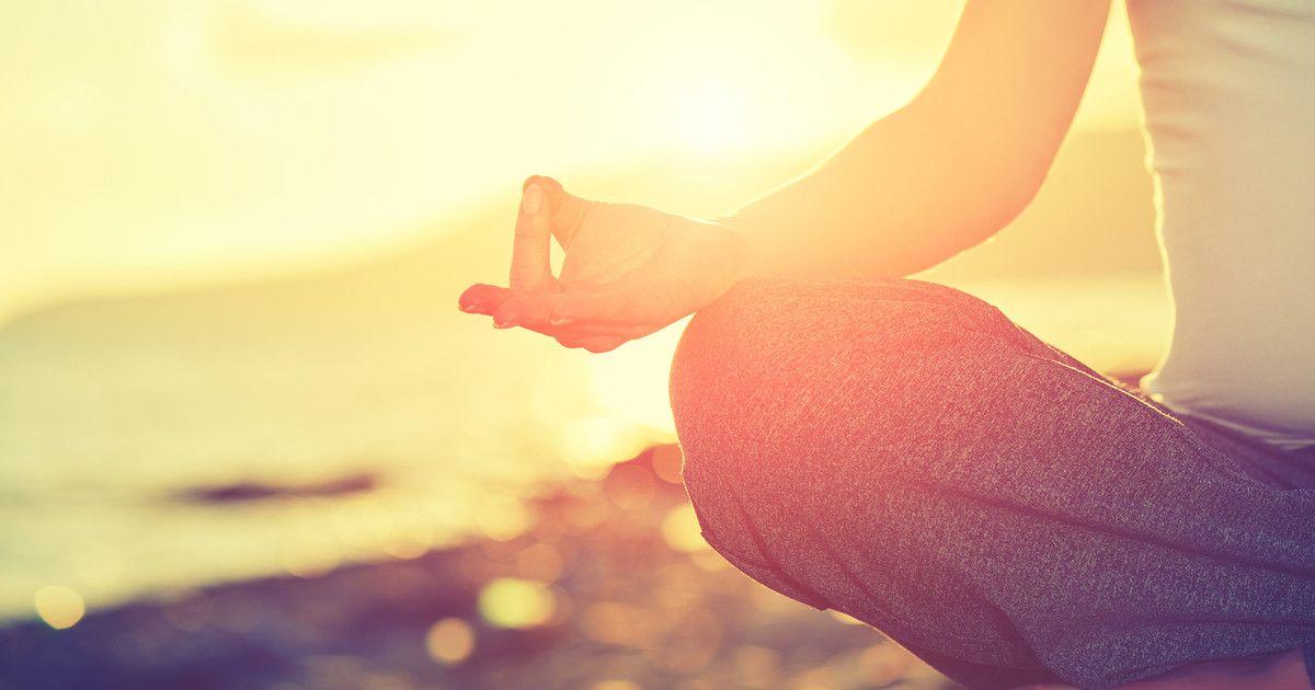 3 leichte Yoga-Übungen für die Detox-Diät | Yoga and Detox