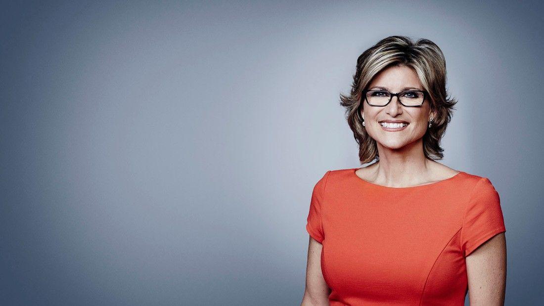 CNN Pinterest: CNN Profiles - Ashleigh Banfield - Anchor - CNN.com