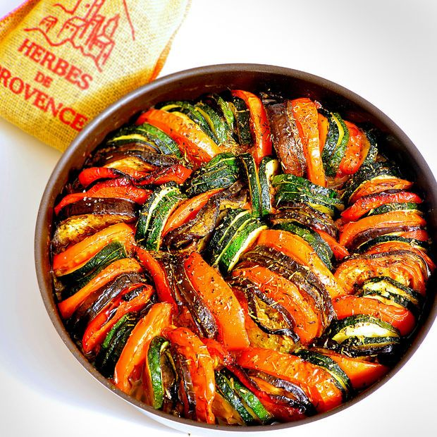 This recipe is a traditional french ratatouille with a bit of a this recipe is a traditional french ratatouille with a bit of a twist forumfinder Gallery