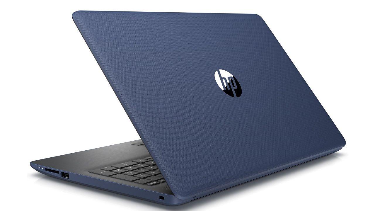 Hp 15 Da0107ns Un Portatil Tradicional Con Procesador Intel Core