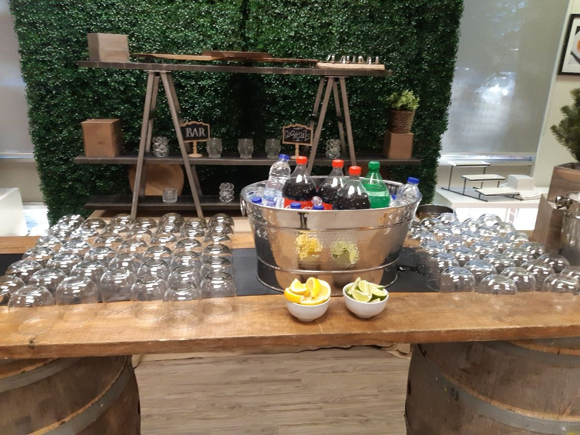Pin By Higgins Event Rentals On Staff Appreciation Events 2020