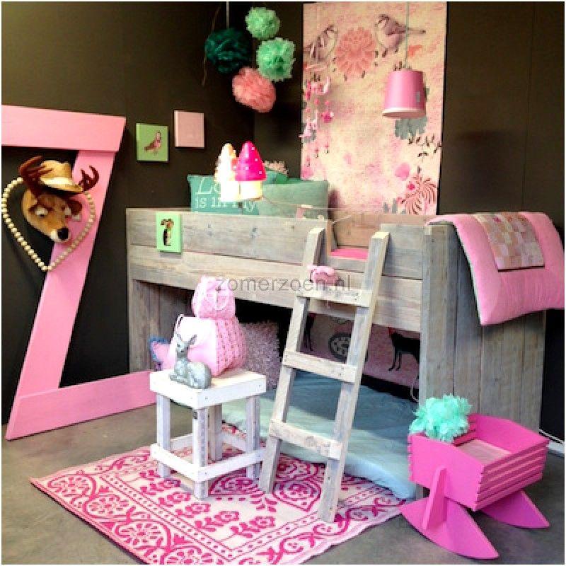 ideeen-meisjes-slaapkamer-in-amazing-foto-van-meisjes-slaapkamers ...