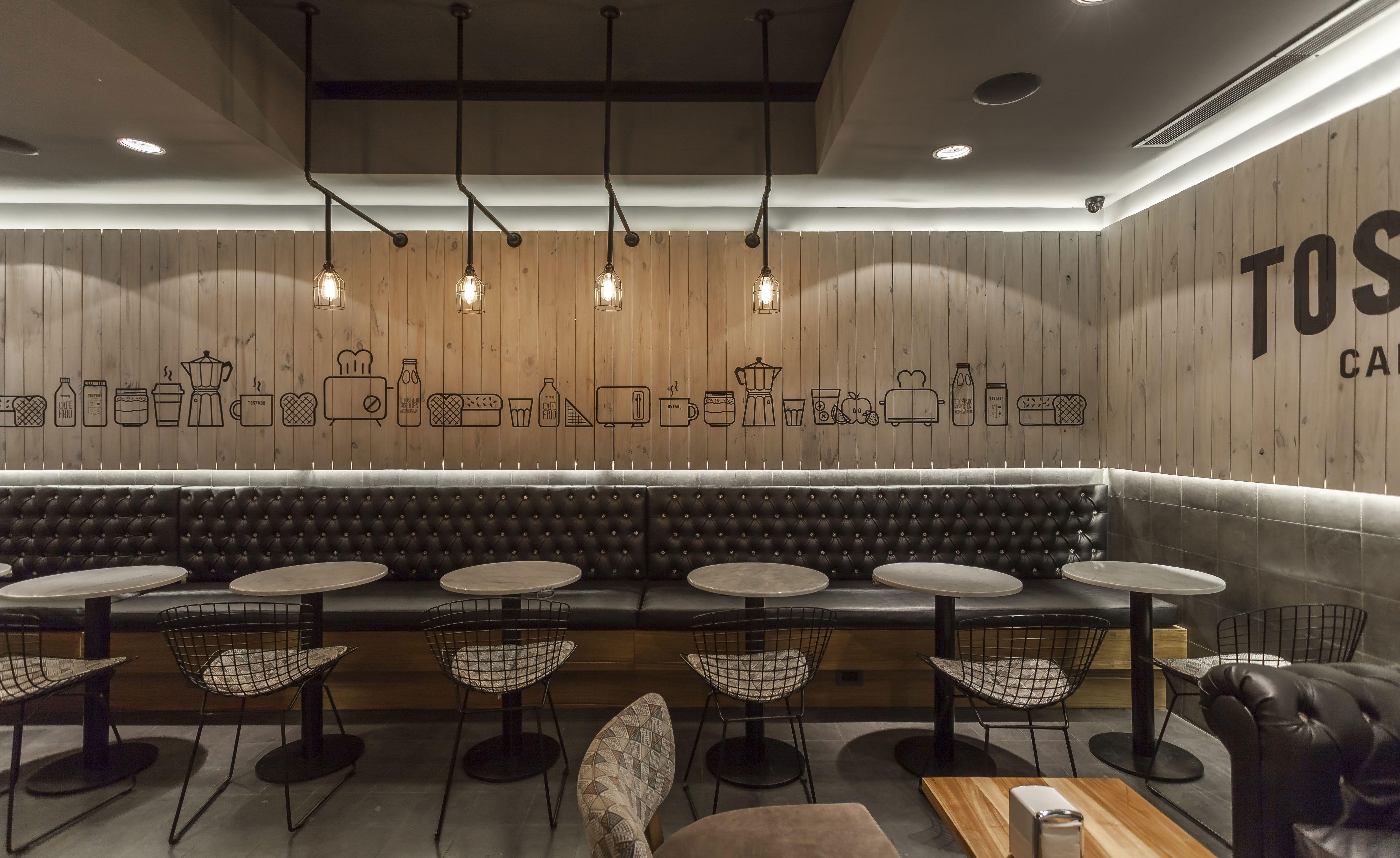 cafe restaurant - Slate Cafe Ideas