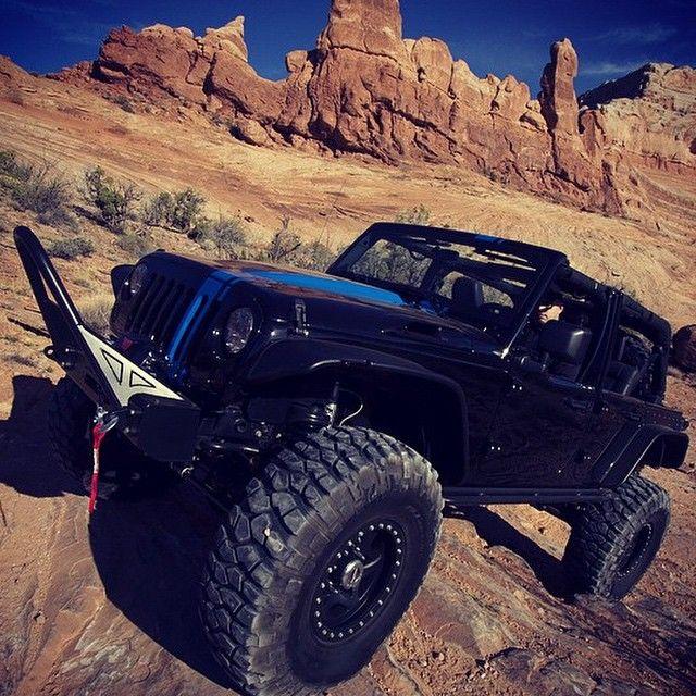 TAG THE OWNER  www.jeepbeef.com  _______  #jeepbeef by @americancarpower #jeep #Padgram