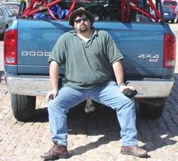 The Only Thing Worse Than Truck Nuts Is Posing As If They Re Your