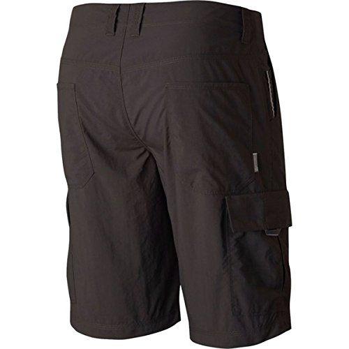 (マウンテンハードウェア) Mountain Hardwear メンズ ボトムス ショートパンツ Castil Short 並行輸入品  新品【取り寄せ商品のため、お届けまでに2週間前後かかります。】 カラー:Shark カラー:-