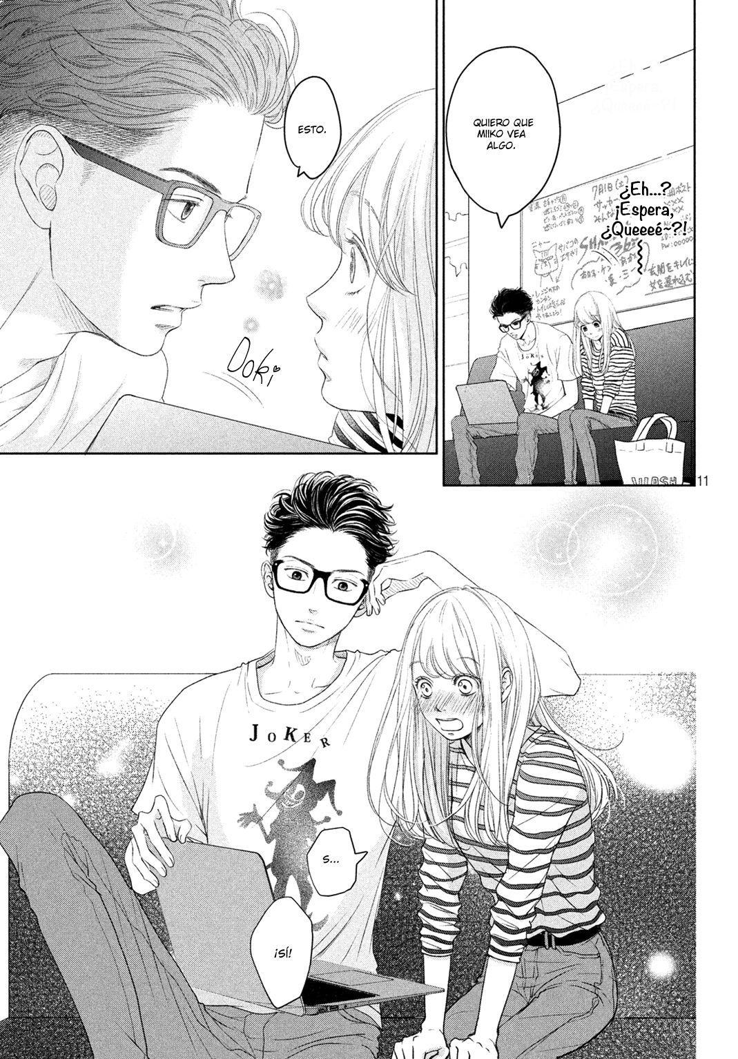 Living No Matsunaga San Manga Lector Tumangaonline Manga Cosplay Manga Shoujo Manga