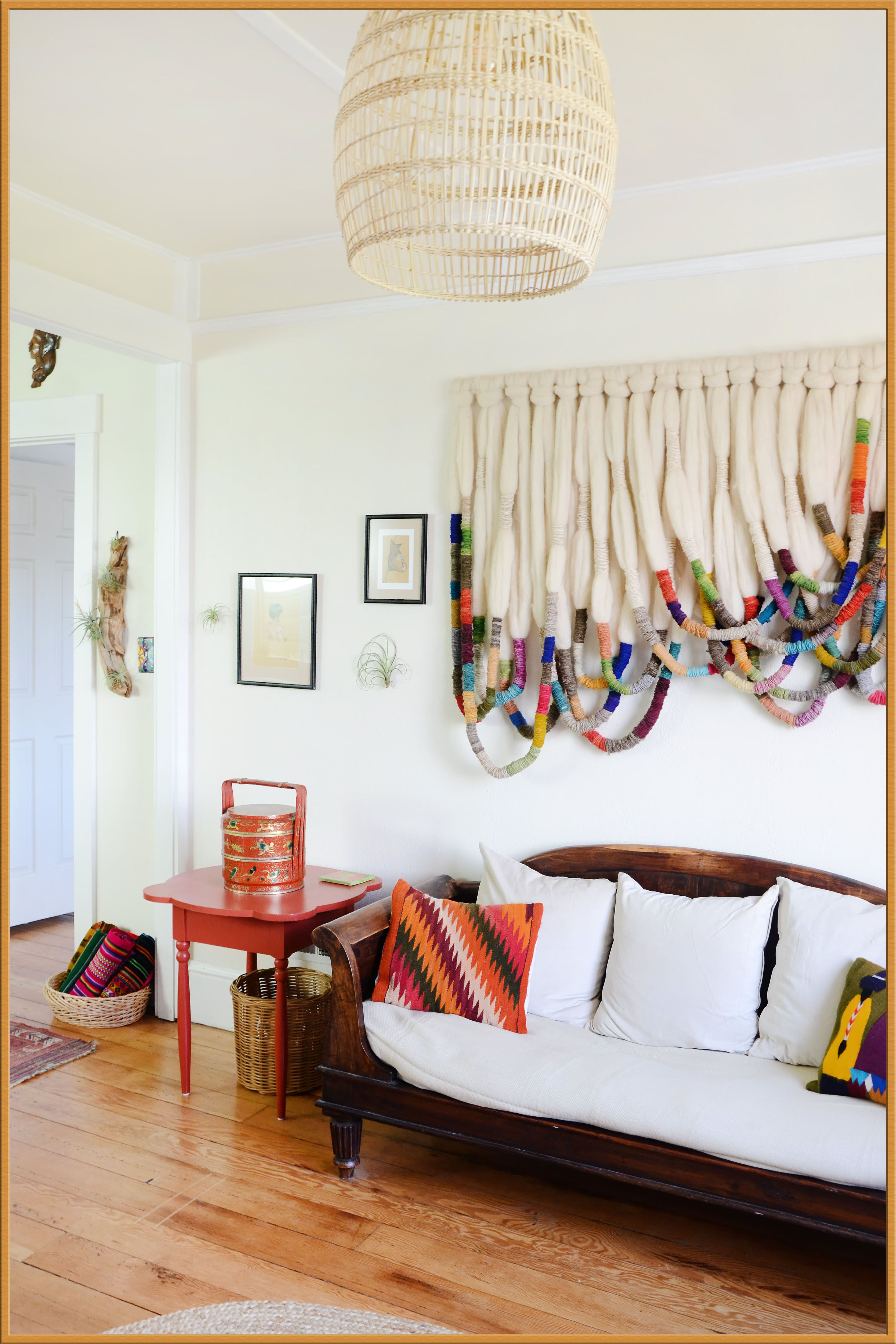 10 Warning Signs Of Your Bohemian Homedecor Demise
