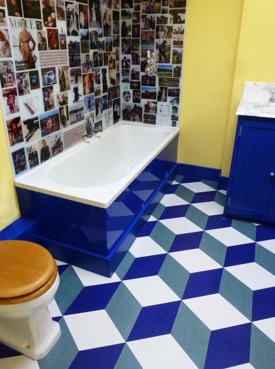 Love British Interior Design Globus Cork Tiles By Jr Design Uk Cork Flooring Flooring Best Flooring