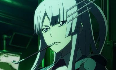Heavy Object 2015 Episode 2 Subtitle Indonesia Link 1 Ift