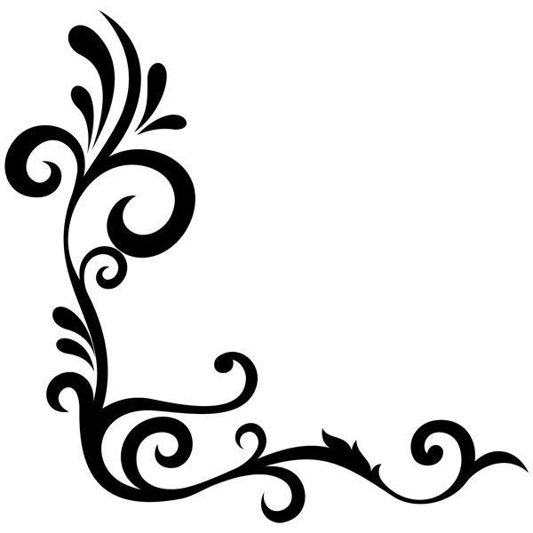 Vinilos Decorativos Esquina Ambar Plantillas Para Imprimir Gratis Disenos De Bordados A Maquina Disenos De Plantilla