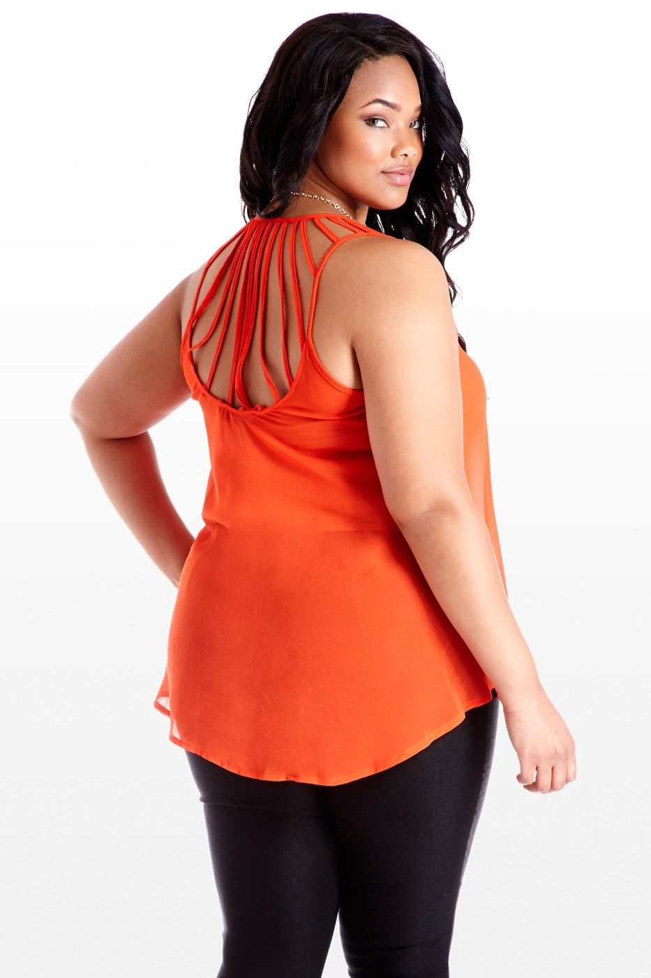 Sexy plus size teen clothing