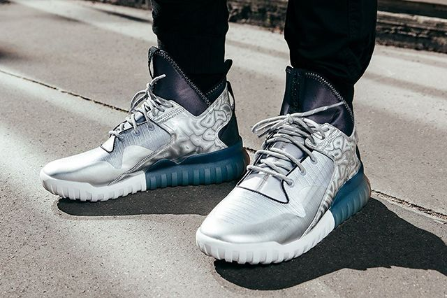 adidas Tubular X Shoes WOODstack