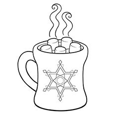 Top 25 Free Printable Winter Coloring Pages Online