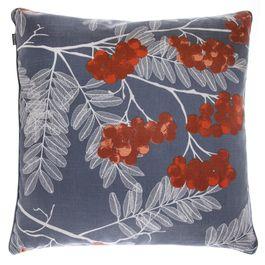 Pentik Pihlaja tyynynpäällinen oranssa 45*45 cm