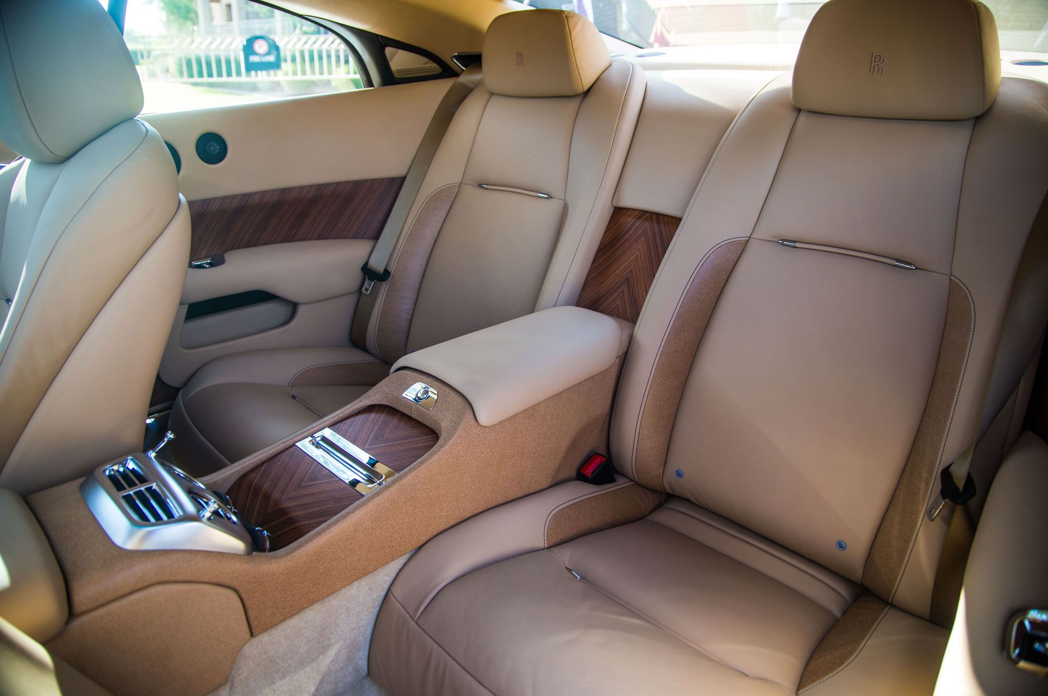 10 Coupes With Really Useful Back Seats