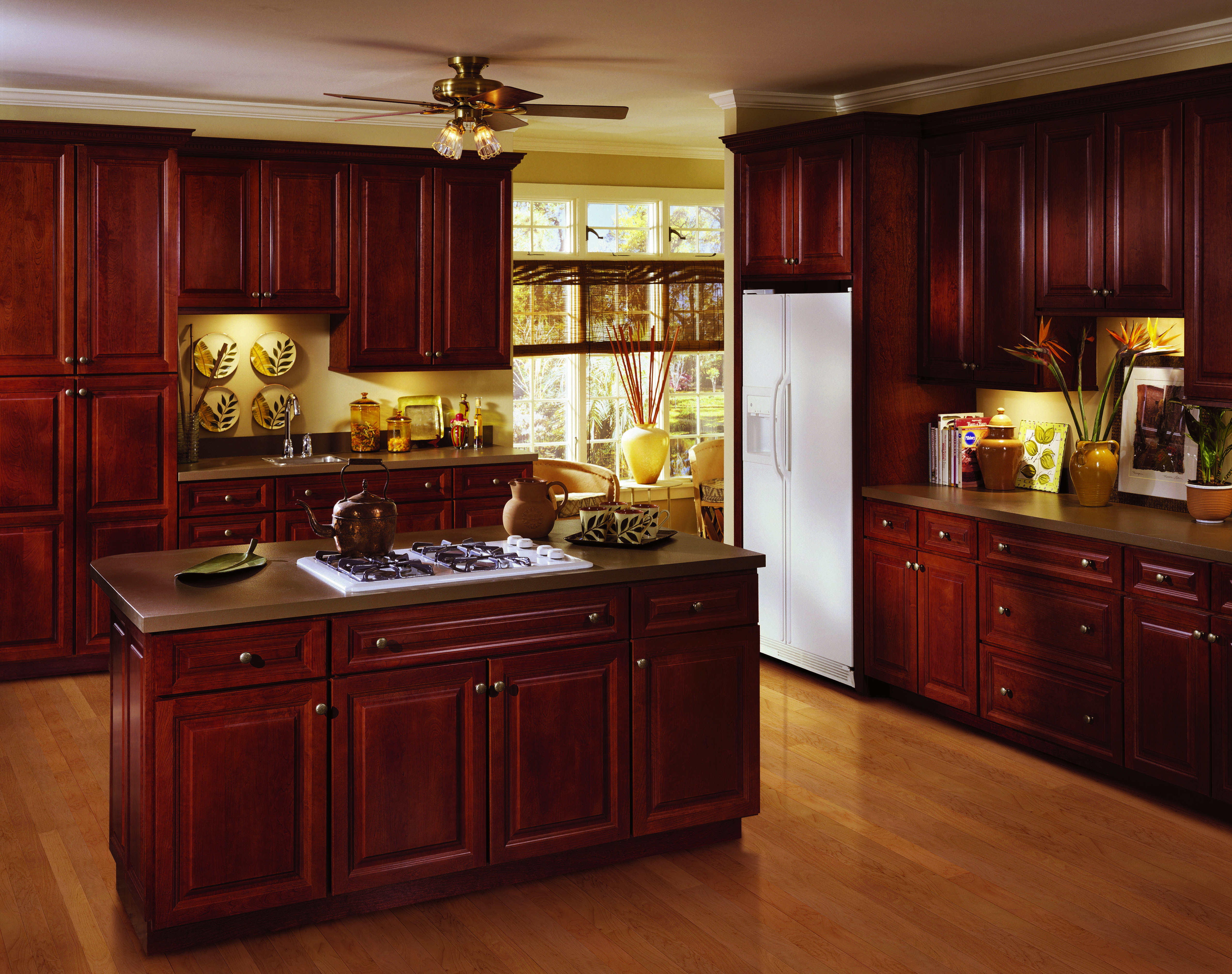 Pin By Express Kitchens On New Star Cabinetry Door Styles Kitchen Dinning Room Kitchen Cabinets Used Kitchen Cabinets