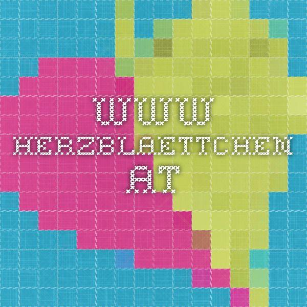 www.herzblaettchen.atEulen Applikation Tasche