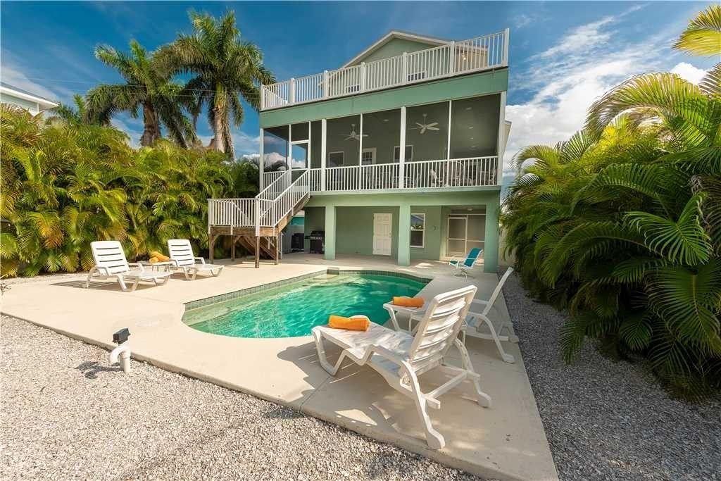 Pelican Villa Villa, Vacation rental, Vacation