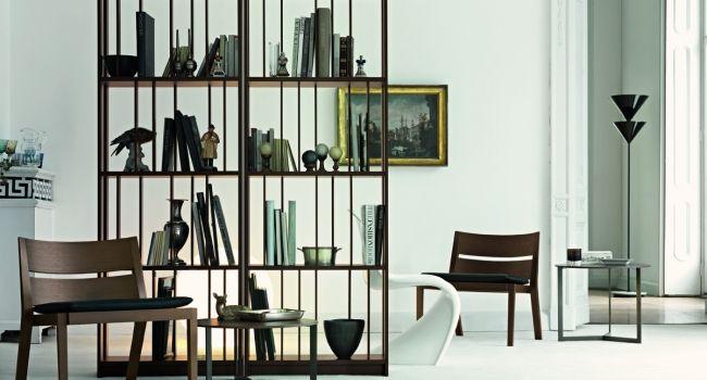 Library Chelsea - by Roberto Lazzerone for Lema Mobili  B O O K S - bibliotecas modernas en casa