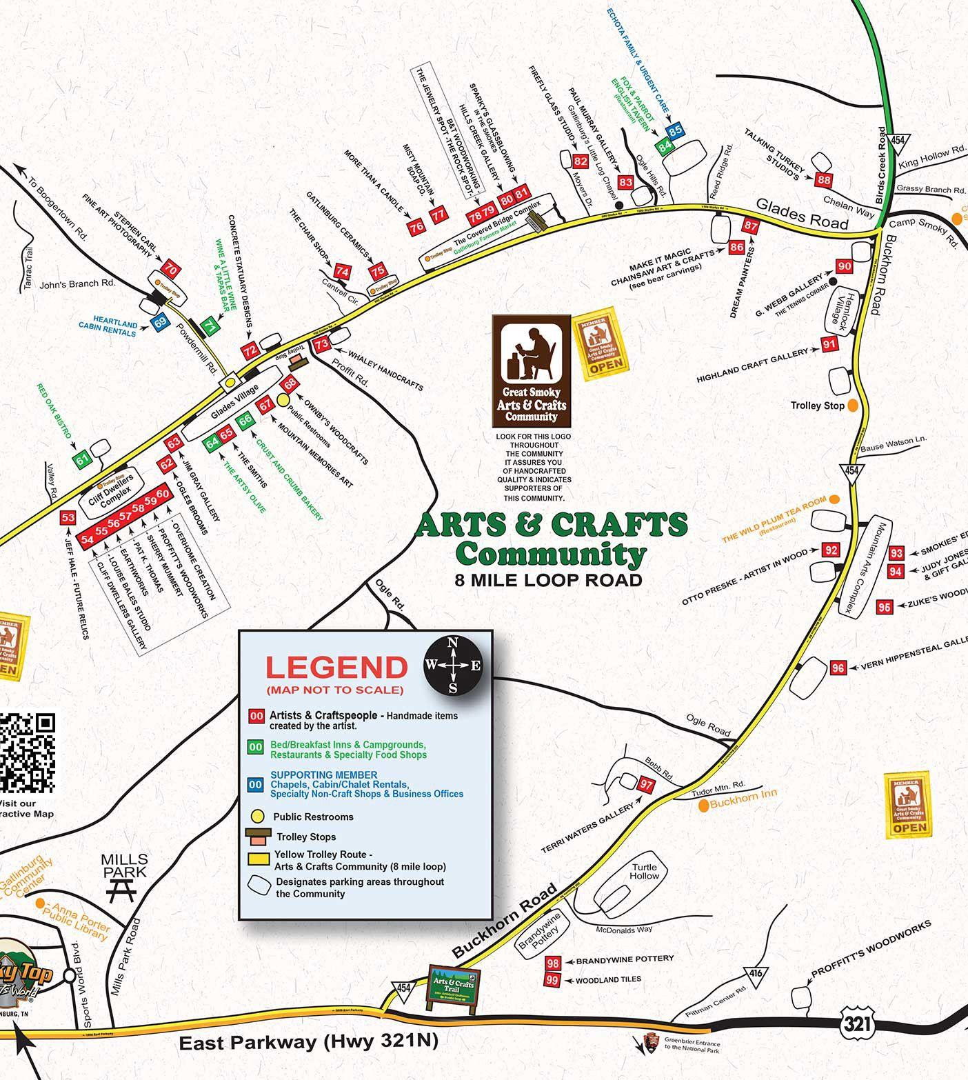 Acc Website2018 Brochure Map Brochures Map Brochure