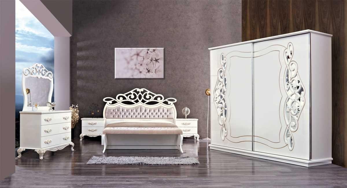 Avangard yatak odas avangard mobilya modelleri for Mobilya wedding