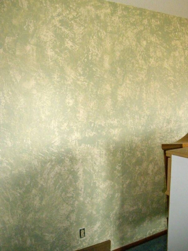 Wall Painting Techniques Faux | Home Remodeling | Pinterest ...