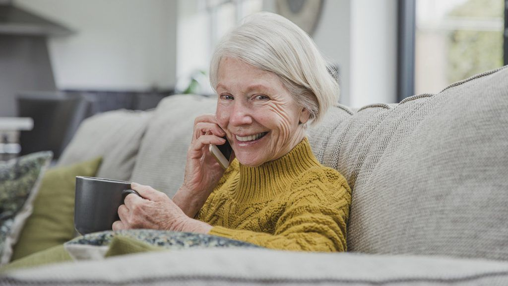 Most Secure Seniors Dating Online Site In Dallas