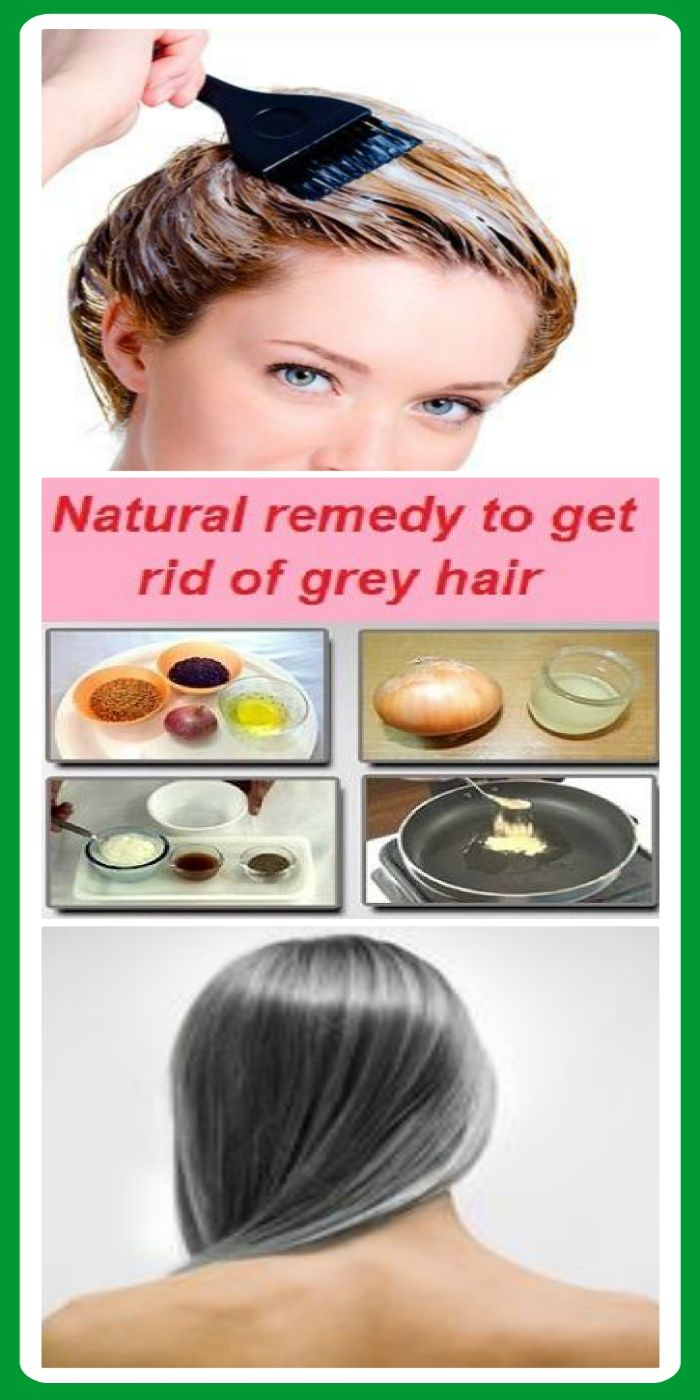 Inspirational How to Stop Coloring Gray Hair