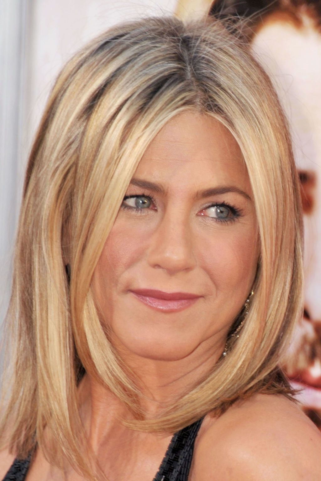 Hairspiration The Best Bobs Lobs Jennifer Aniston Bobs And