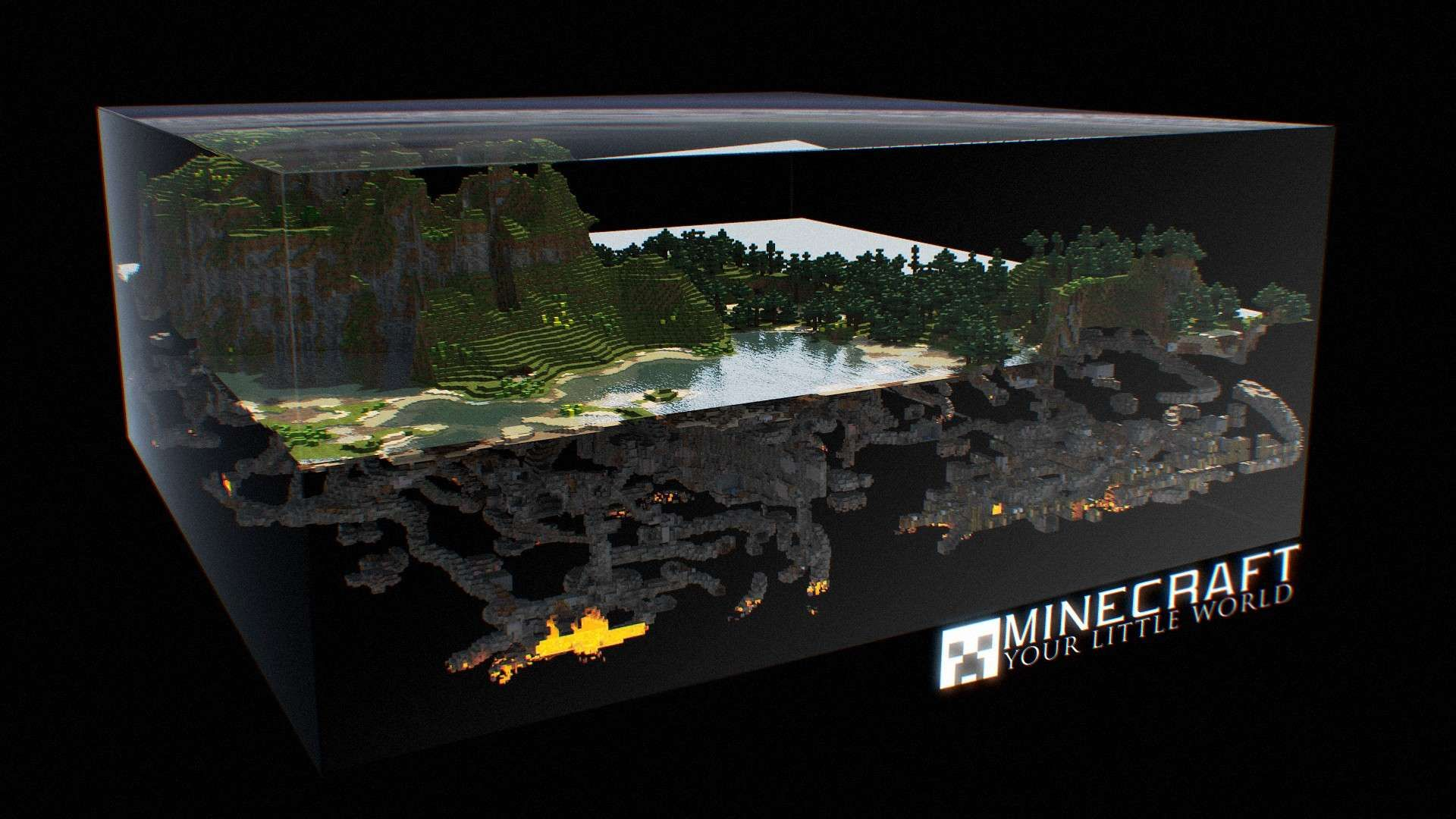 Great Wallpaper Minecraft Christmas - aa0d7a16c169f43f411aba1c2a61e088  Gallery_43596.jpg