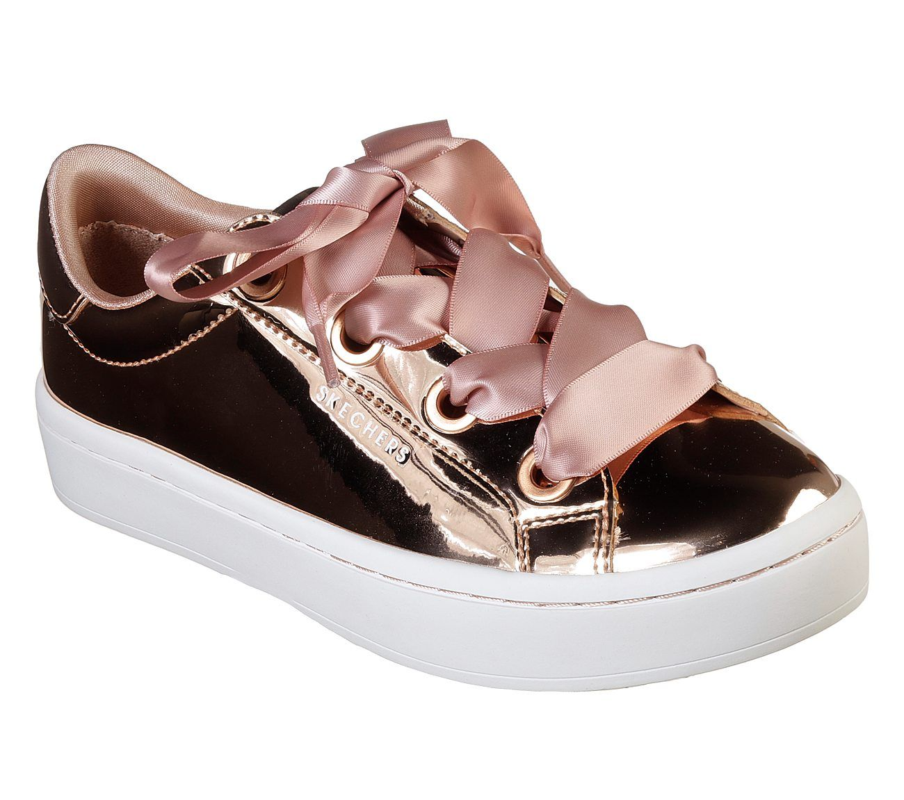 Hi Lites Liquid Bling | Sneakers, Bling shoes, Gold high tops