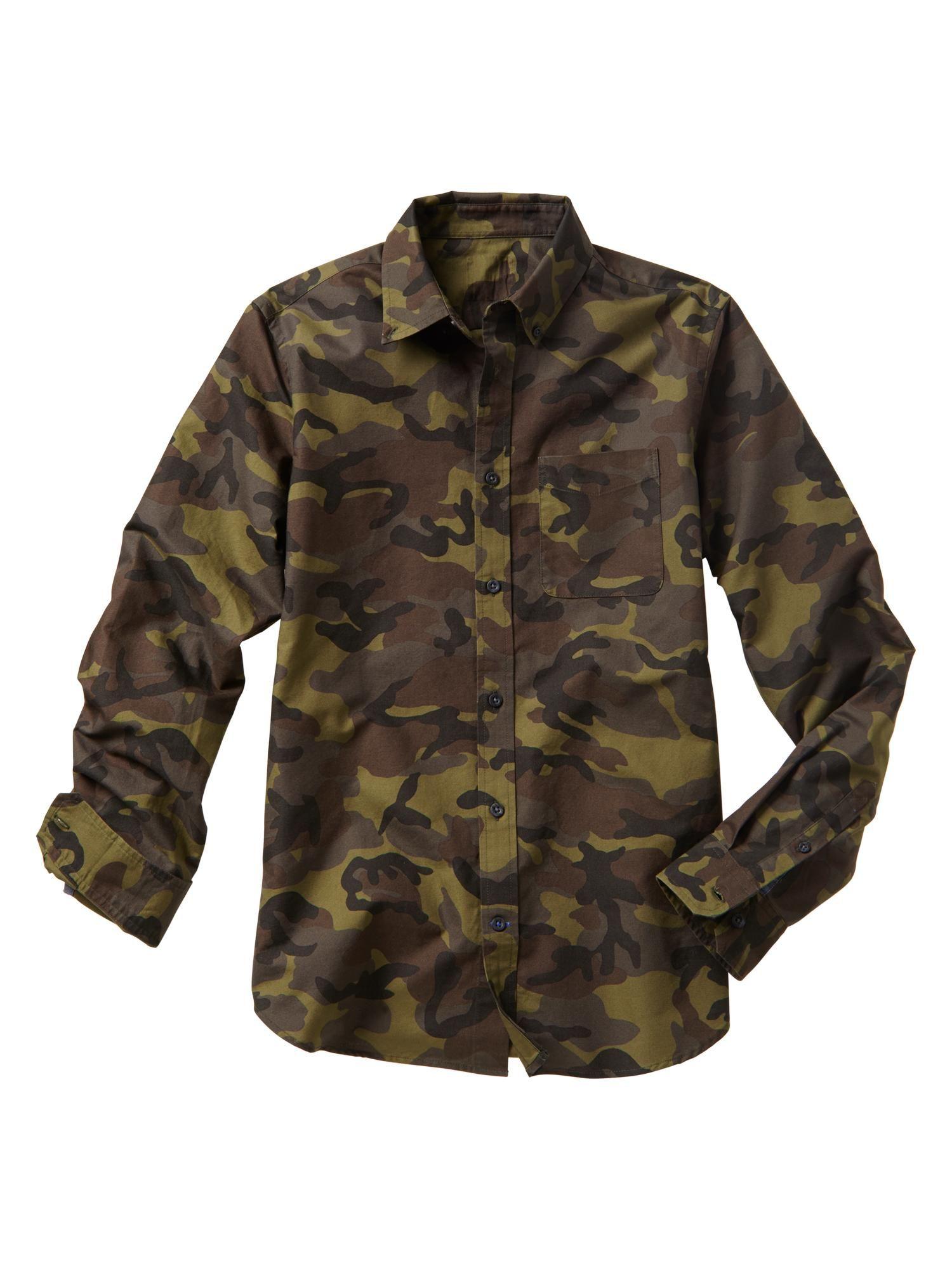 3371dc3fd Camo Shirt For Sale - DREAMWORKS