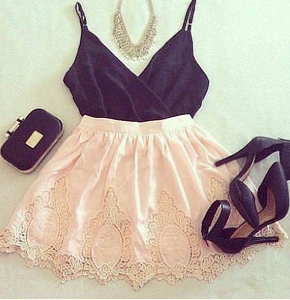 Via IG dressme_fashion