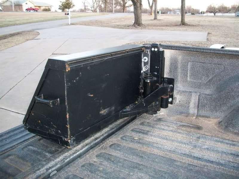 Viewing A Thread Tool Box Truck Mount Pics Truck Bed Tool Boxes Truck Tool Box Tool Box