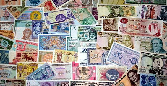 A Wonderful Way To Globalize Pretend Play Currency Wallpaper World Currency Pretend