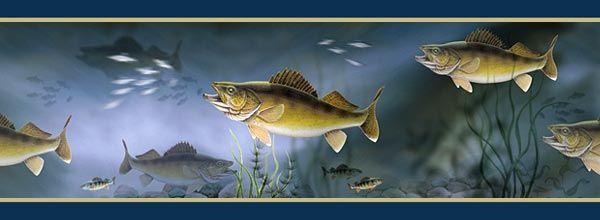Fish Hunting Wallpaper Fish Hunter Wallpaper