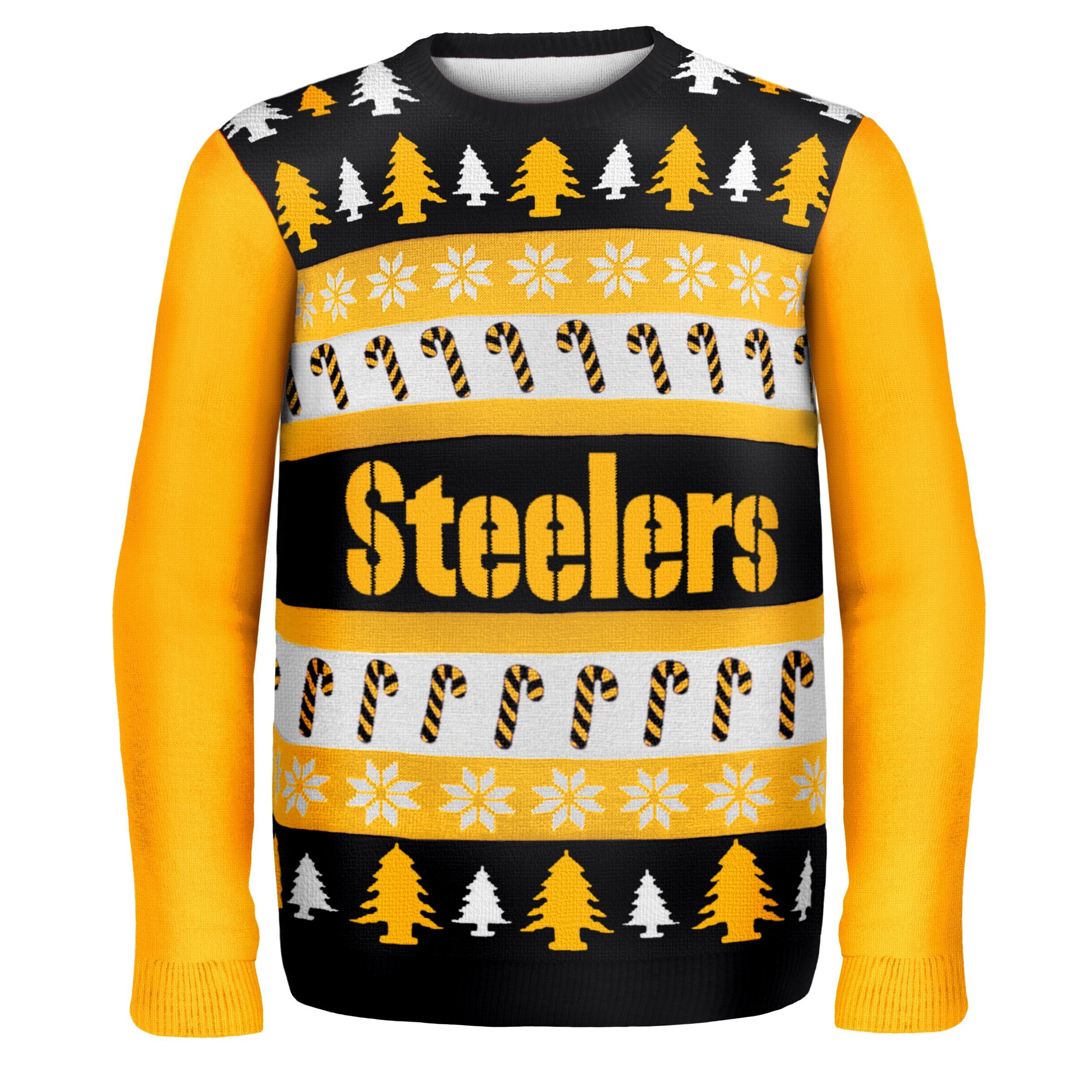 sports shoes be45d 7b163 Forever Collectibles NFL Pittsburgh Steelers One Too Many ...