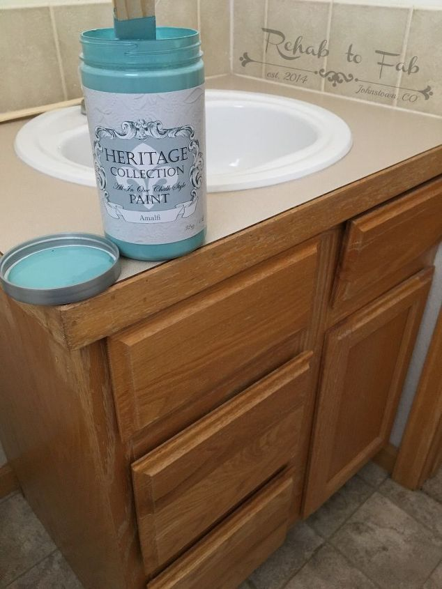 Best Of Paint My Bathroom Cabinets