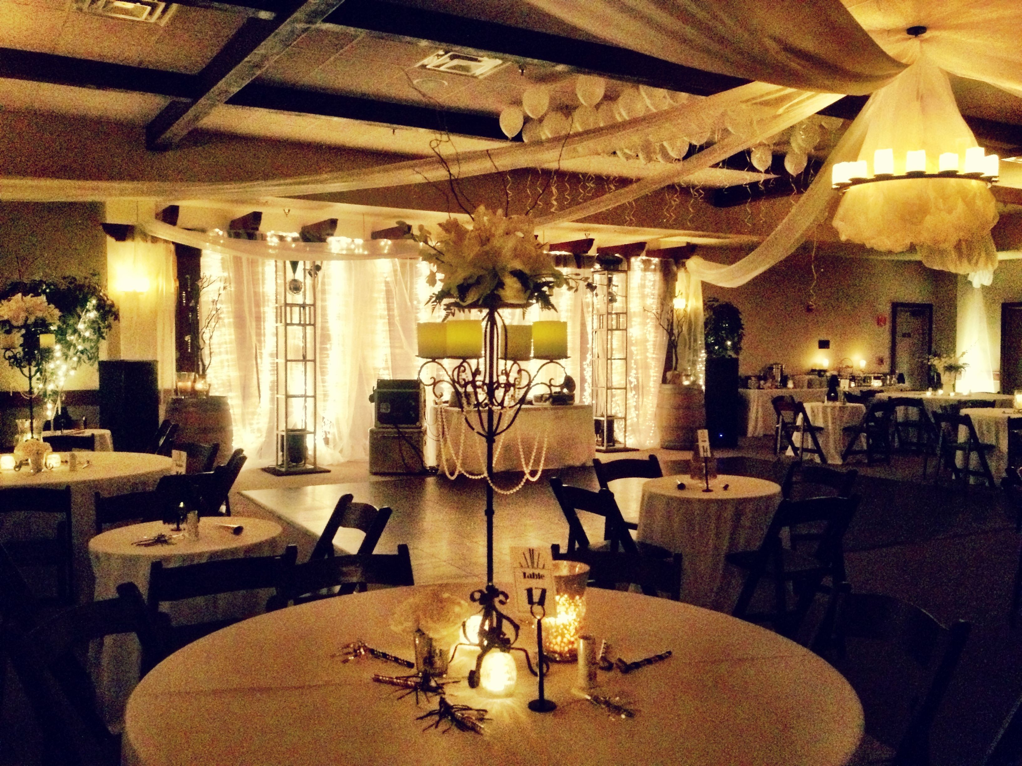Our 1920s Great Gatsby themed New Years Eve Party ...