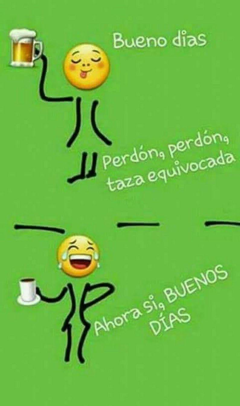 Buenos Dias Buenos Dias Con Humor Saludos De Buenos Dias