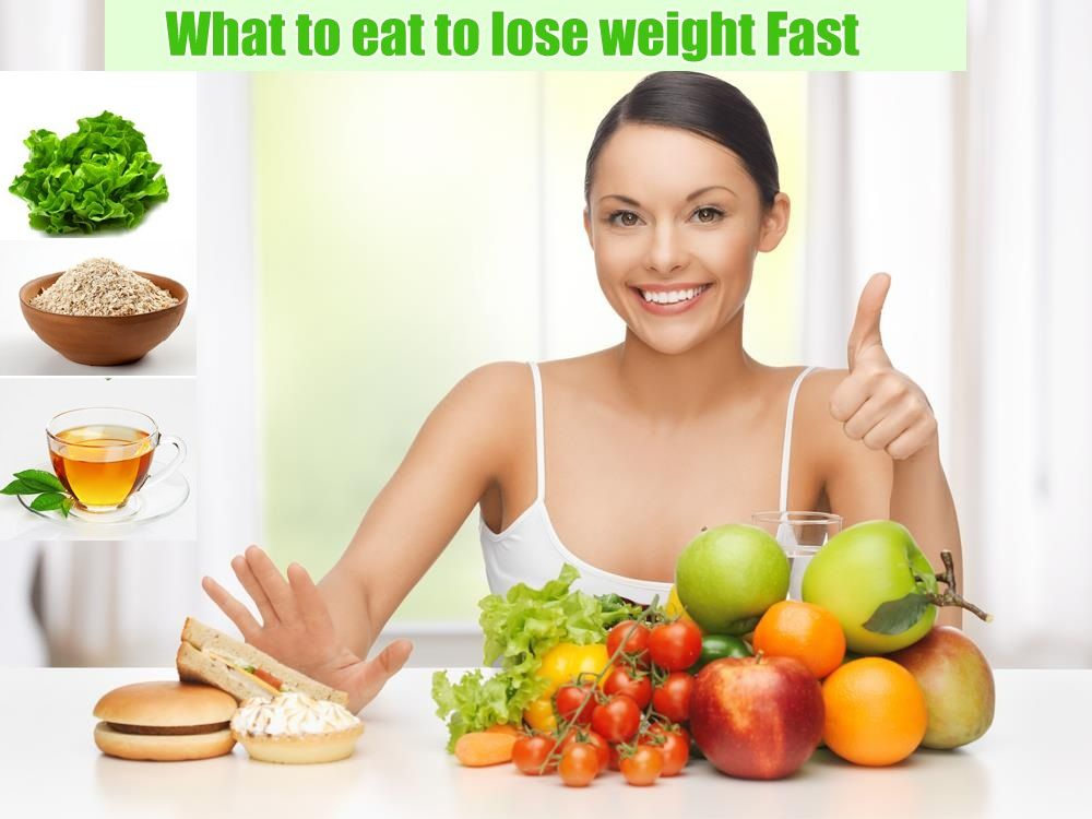 lose weight 4kg in one month